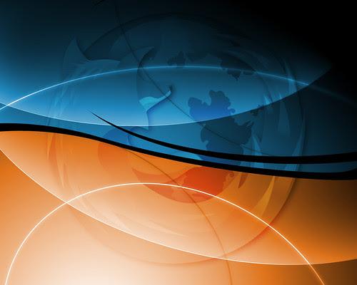Firefox Wallpaper 100