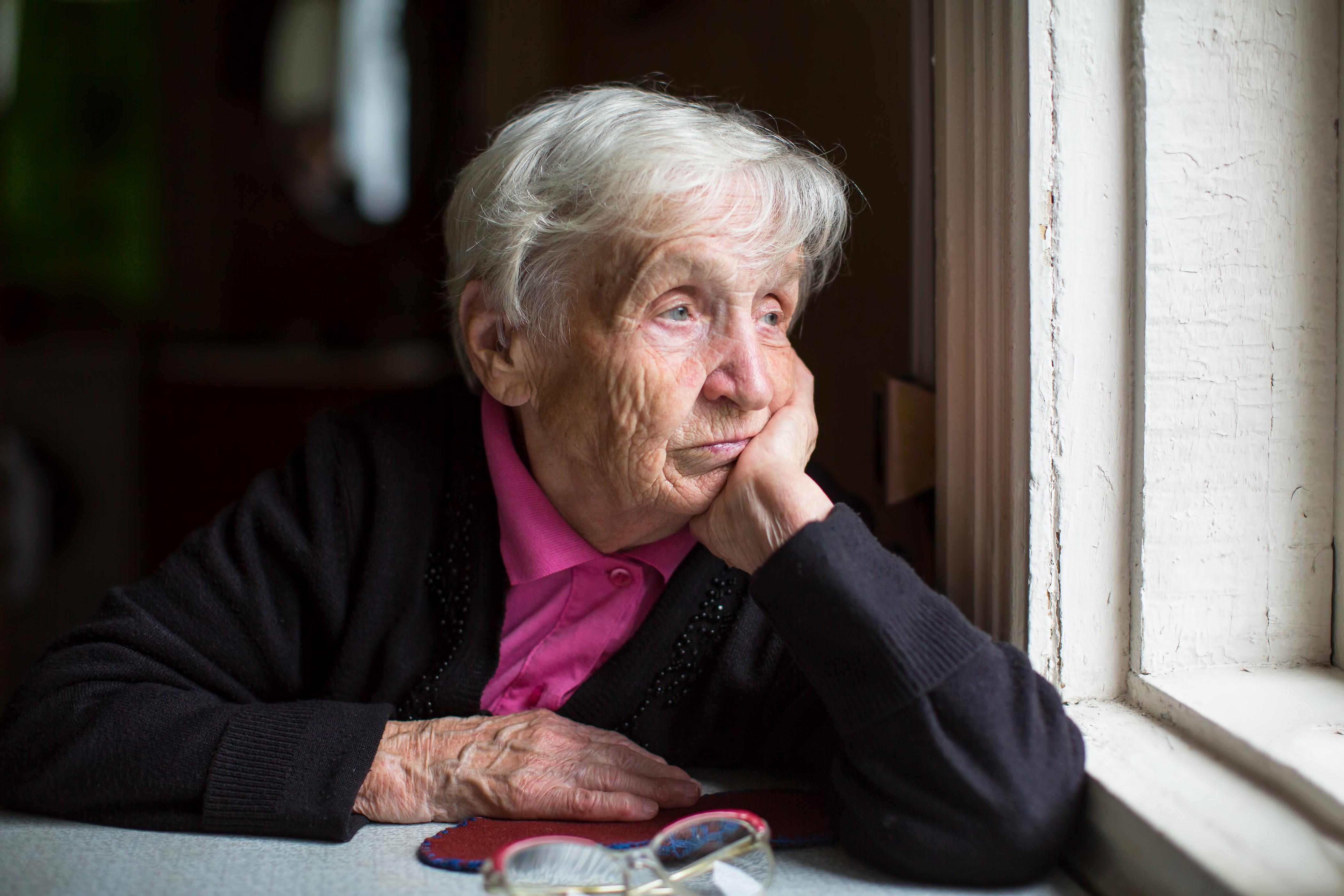 How Those Aging In Place Can Be At A Greater Risk Of ...