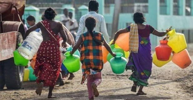 Top Cities across the World Took Major Steps to Handle Water Crisis