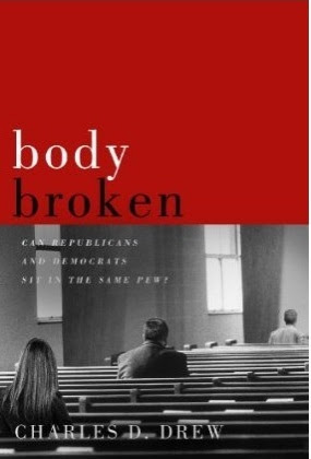 Body Broken: Can Republicans and Democrats Sit in the Same Pew?
