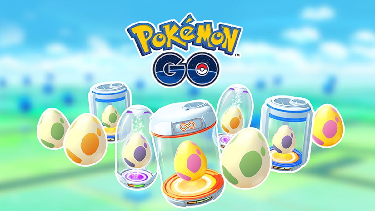 Niantic's Pokemon Go To Improve Egg Hatching, Tips, PokéStops
