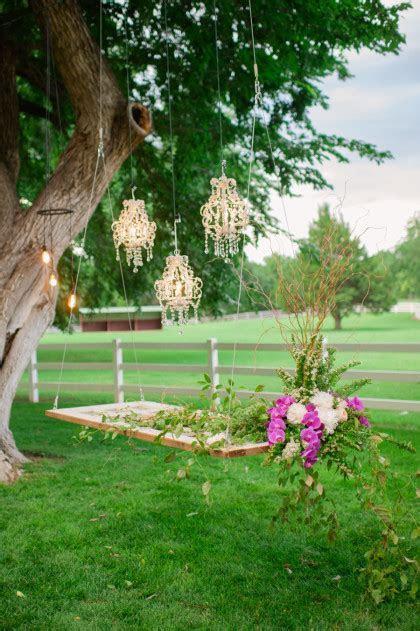 Backyard Oklahoma Wedding   Candi Coffman Photography