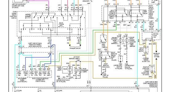34 2002 Chevy Tahoe Wiring Diagram