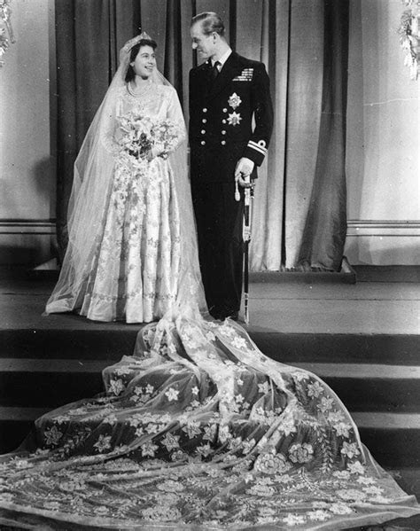 The 15 Best Royal Wedding Dresses of All Time   PureWow