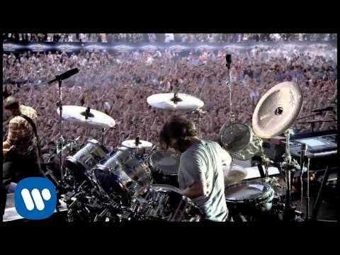 """Linkin Park - """"What I've Done"""" (live in Red Square) http://dlvr.it/PXDDxG"""