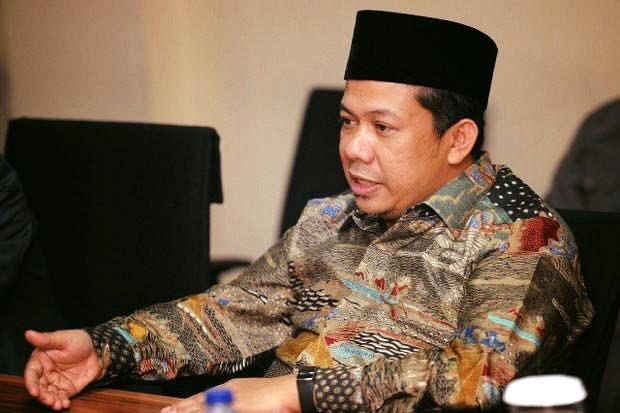 Fahri Hamzah: Popularitas Prabowo Sekarang Jauh Diatas Jokowi, 2016 Ujian Bagi KMP