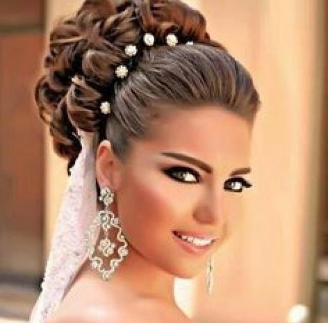 Best Wedding Hairstyles For Long Hair | Top Hairstyles