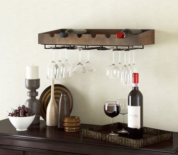 40 Unique Wine Racks Holders For Storing Your Bottles With Style