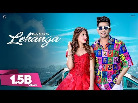 लहंगा Lahanga Song Lyrics In Hindi Jass Manak Satti Dhillon Punjabi Song 2019