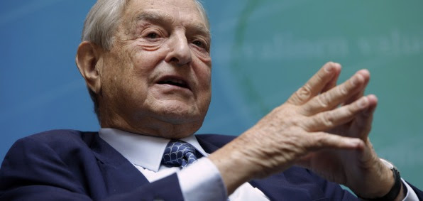 George Soros's foundations are a major financial backer of many of President Obama's immigration policies.