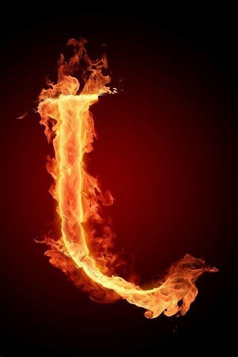 Free Download Flaming J iPhone HD Wallpaper   iPhone