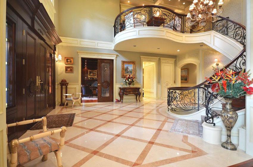 Home Design Ideas with Cape Cod Interior Design - MidCityEast