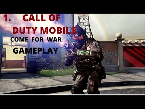 call of duty mobile battle royale gameplay #GOSTPINCH