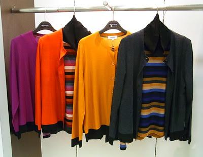 ソニア,ソニアラージ,2012秋ソニア,秋2012ファッションソニア,2012新作ファッションカーディガン,