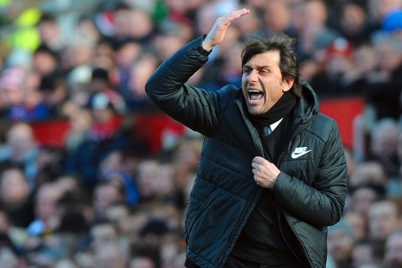 Antonio Conte needs miracles as perfect game eludes Chelsea