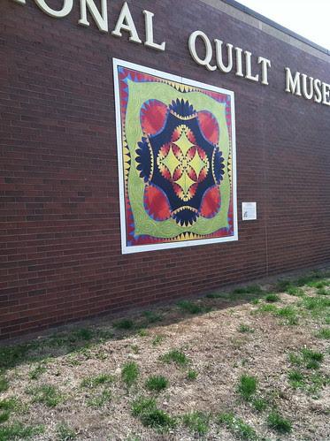 Paducah KY Quilt Museum