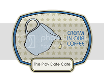 The Play Date Cafe Cream in Our Coffee