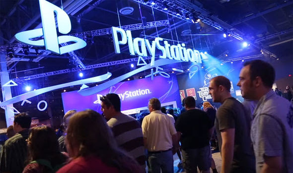 PS4 news includes the PlayStation VR, Fallout 4 DLC and Mass Effect Andromeda