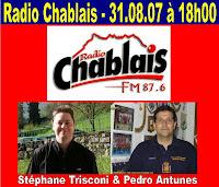 JUVENTUS & Radio Chablais