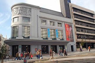 1ª Mostra Internacional de Cinema Anti-Racista em Outubro No Porto