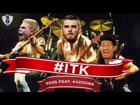 VIDEO - ITK by Spurred On