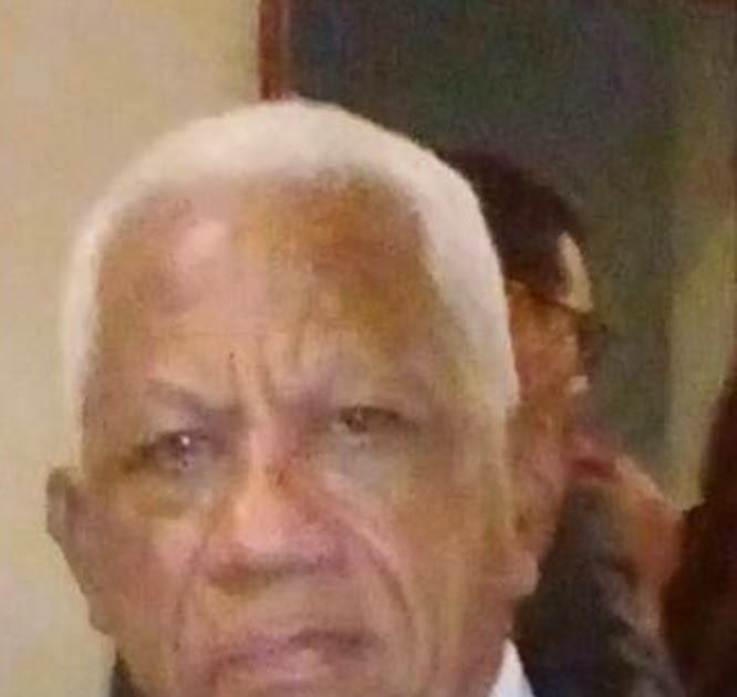 SAN JUAN DE LA MAGUANA: Dirigente del PRM y comunicador Gerineldo ...