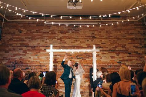 48 best Weddings at The Gladstone images on Pinterest