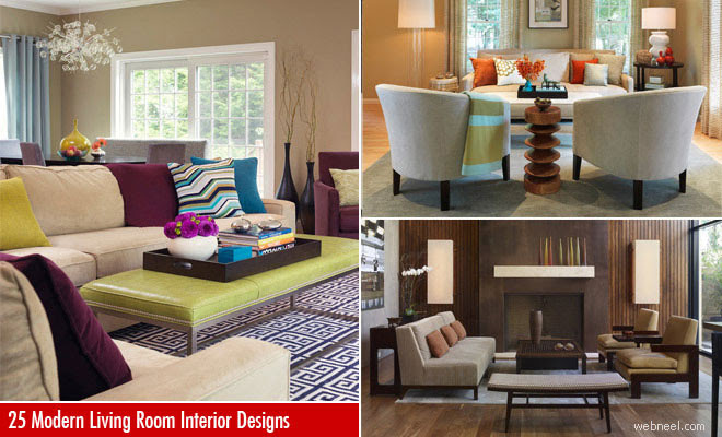 Living Room : Design Examples Living Room Ideas With ...