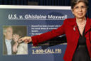 Prosecutors: 'Alarming' that Maxwell may publicize victims