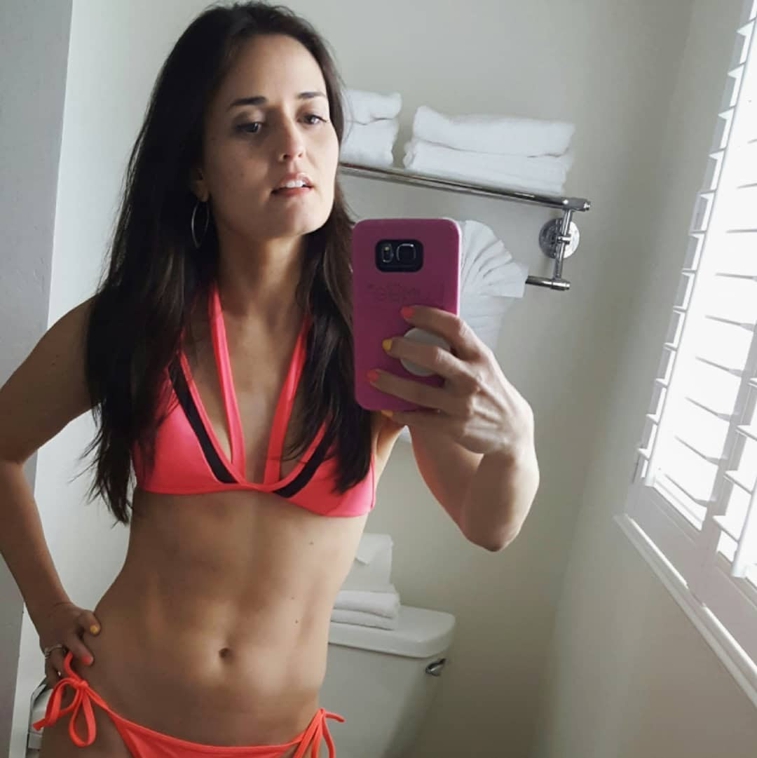 Danica McKellar Sexy Bikini Ass Photos   #The Fappening