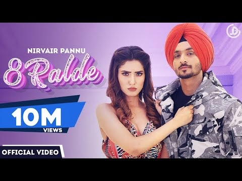 8 RALDE LYRICS NIRVAIR PANNU
