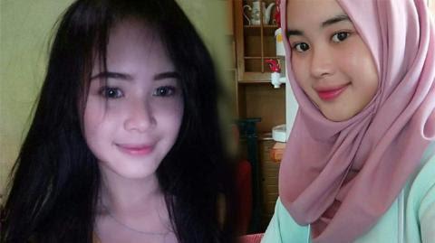 Gadis Cantik asal Bandung yang Bunuh Diri di Rel Kereta, Sempat Curhat di Akun Facebooknya