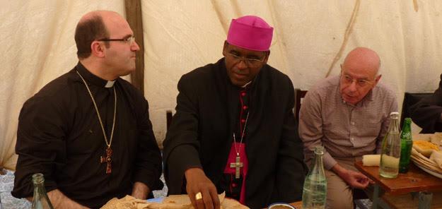 Monseñor Munilla: «Nuestra actitud ante la persecución de nuestros hermanos debe de ser la de sentirnos llamados a la conversión»
