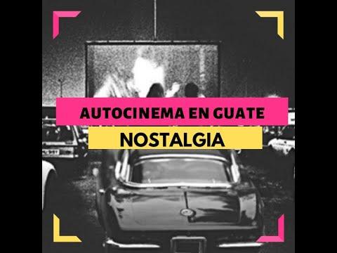 Autocinema Guatemala