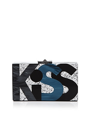 Rafe New York Alicia Kiss Me Clutch