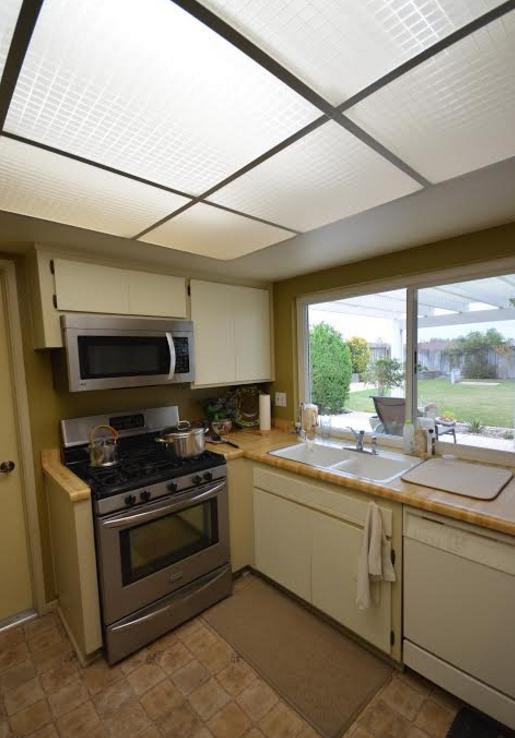 Kitchen Cabinets In Santa Maria Ca