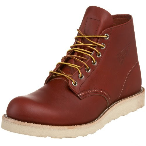 Red Wing Men's 8166 6