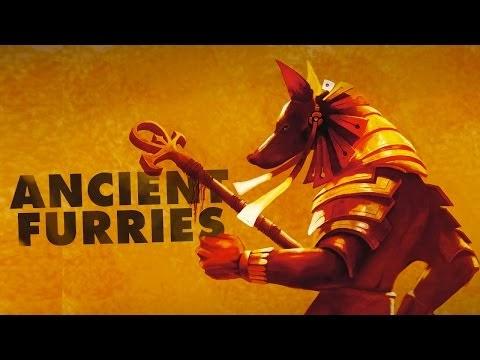 Episode 2: Distant Ancestors - Culturally F'd