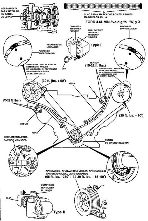 Ford Econoline Engine Diagram