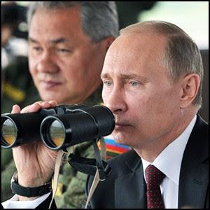 Россия готовится к войне с Европой
