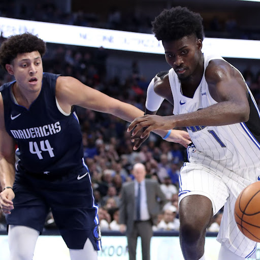 Avatar of A unique stat line and historic night for Jonathan Isaac