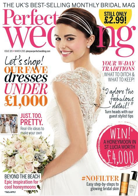Perfect Wedding Magazine ? March 2015 Issue
