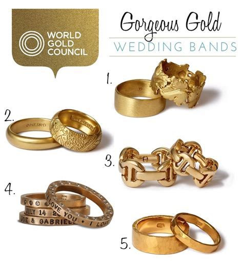Personalized Gold Wedding Rings and Jewelry   Merci New