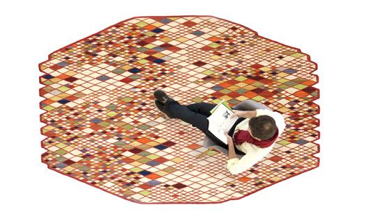 Vip nani marquina tr s studio blog de decoraci n interiorismo proyectos online - Nani marquina alfombras ...