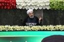 Iranian wedding party fuelled new COVID-19 surge, President Rouhani says