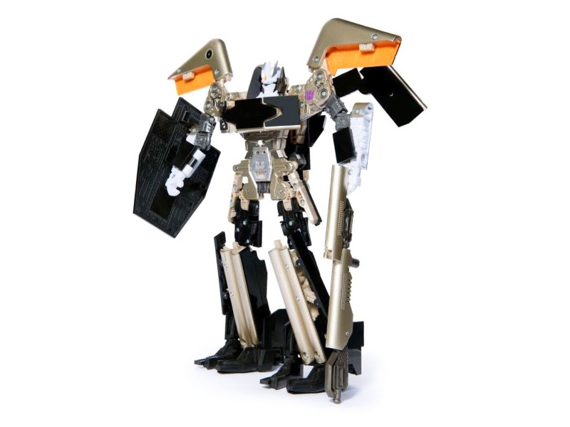 Xiaomi, Hasbro Partner to Launch Soundwave: Mi Pad 2 Transformer Toy