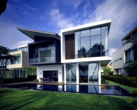 Design Home Furniture on Modern House Design The Team Of Expert Designers In A Big House Design