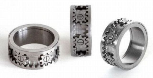 More Than Just Rings