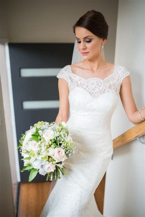 Augusta Jones Skyler Second Hand Wedding Dress on Sale 50%