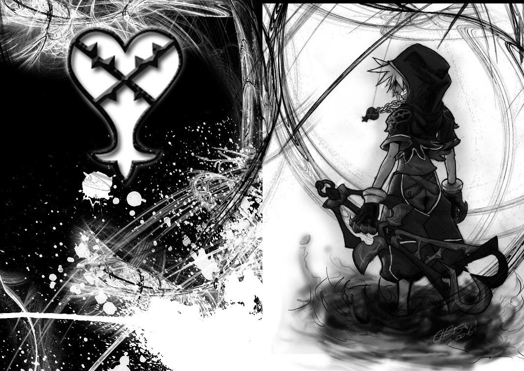 Best Kingdom Hearts Wallpaper? : KingdomHearts